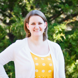 Administrative Assistant of CrossRidge Church Amy Wiese