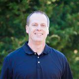Senior Pastor Marc Farnell