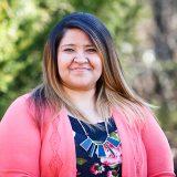 Director of CrossRidge Preschool Academy Rosa Cabrera