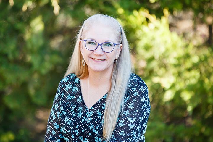 Director of Children's Ministry of CrossRidge Church Sheila Wolfe
