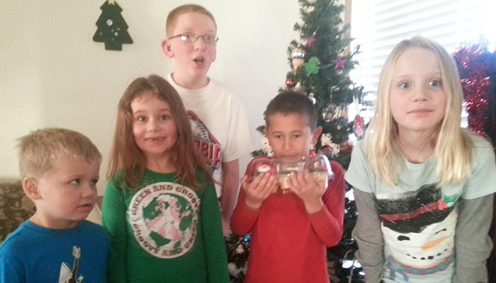 Dollar Day surprise gifts for kids