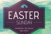 Easter Service at CrossRidge Church