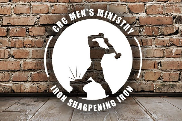 Men's Ministry at CrossRidge Church