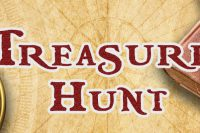 Treasure Hunt Sermon Series at CrossRidge Church
