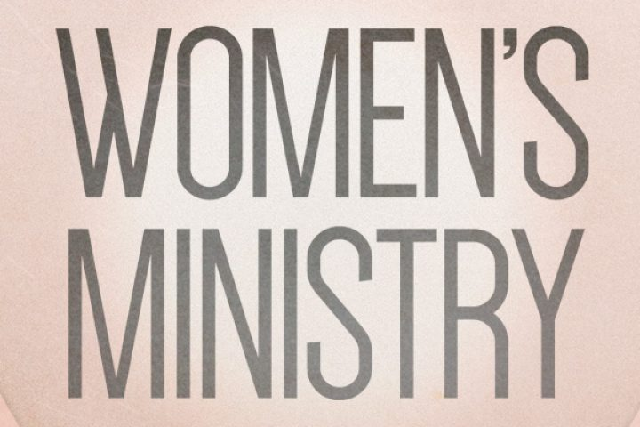 Women's Ministry at CrossRidge Church