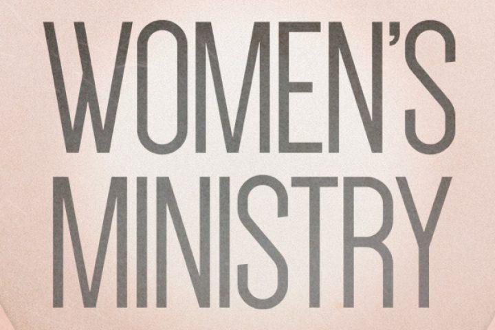 Women's Ministry at CrossRidge Church