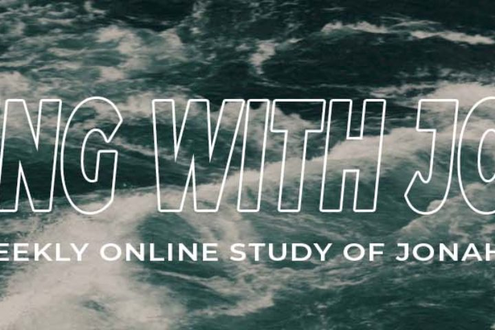 Running With Jonah Online Study